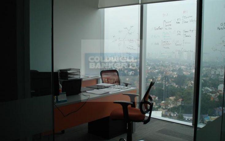 Foto de oficina en renta en carlos echanove, santa fe, álvaro obregón, df, 1175333 no 03