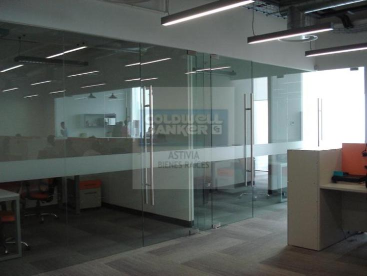 Foto de oficina en renta en  , santa fe, álvaro obregón, distrito federal, 1175333 No. 01
