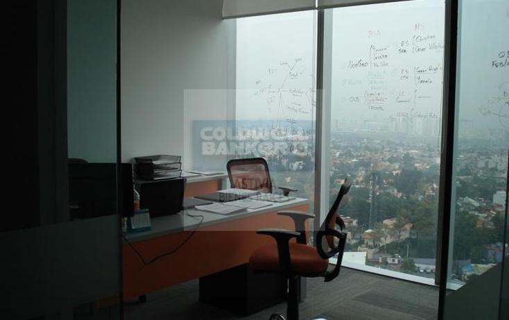 Foto de oficina en renta en  , santa fe, álvaro obregón, distrito federal, 1175333 No. 02