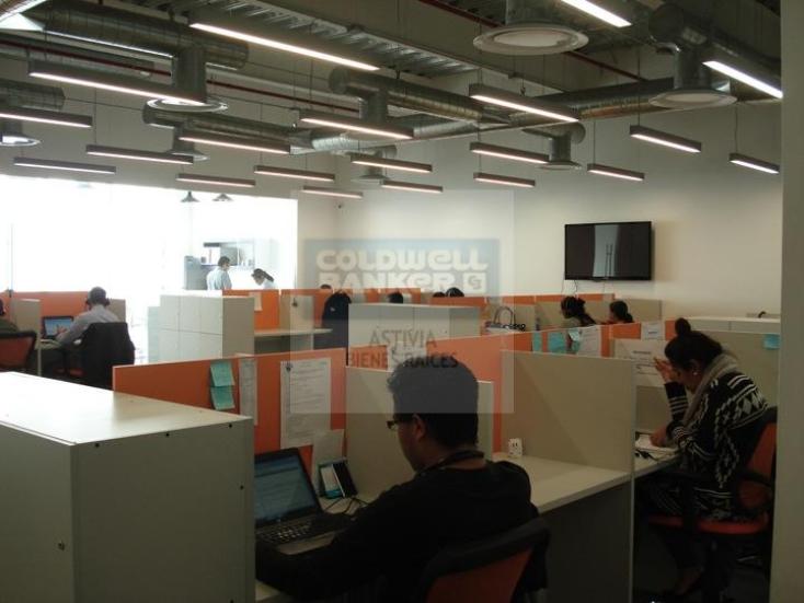 Foto de oficina en renta en  , santa fe, álvaro obregón, distrito federal, 1175333 No. 07