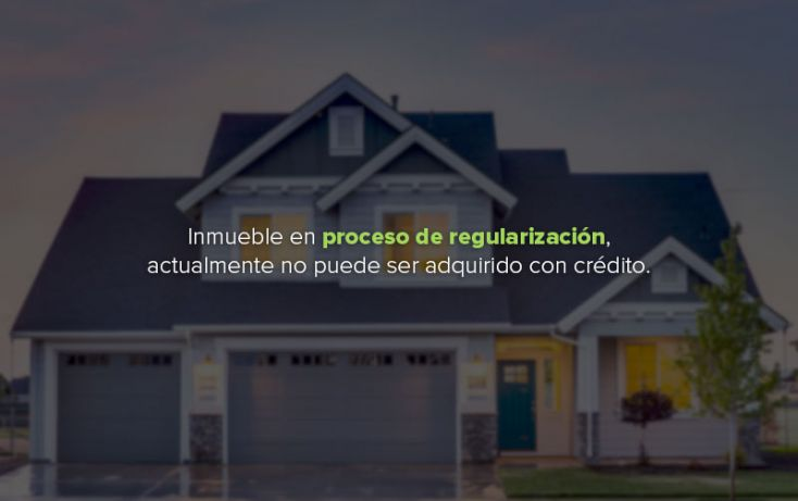 Foto de casa en venta en carlos finlay, granjas san cristóbal, coacalco de berriozábal, estado de méxico, 1683278 no 01