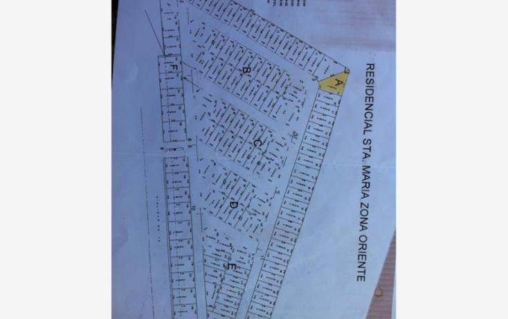 Foto de terreno habitacional en venta en carlos fuentes 70, lomas de santa maria, morelia, michoacán de ocampo, 790911 No. 09