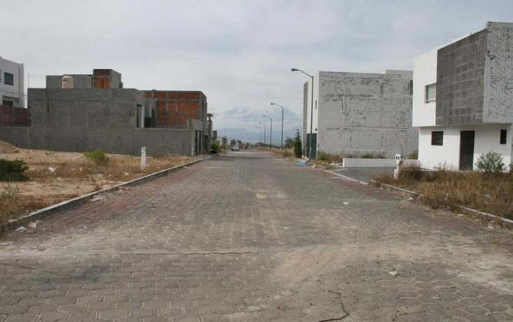 Foto de terreno habitacional en venta en carlos fuentes 70, rincón del punhuato, morelia, michoacán de ocampo, 790911 no 04