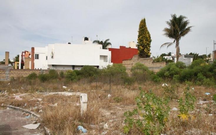Foto de terreno habitacional en venta en carlos fuentes 70, rincón del punhuato, morelia, michoacán de ocampo, 790911 no 05