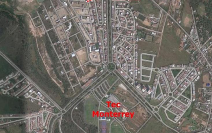 Foto de terreno habitacional en venta en carlos fuentes 70, rincón del punhuato, morelia, michoacán de ocampo, 790911 no 07