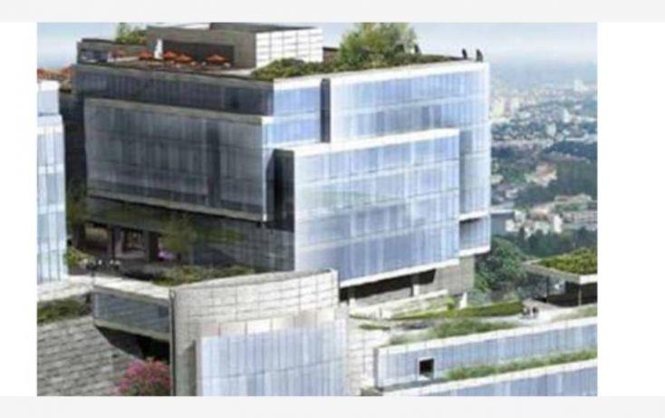 Foto de oficina en renta en carlos graef fernandez oficinas aaa en corporativo quad, lomas de santa fe, álvaro obregón, df, 1587438 no 01