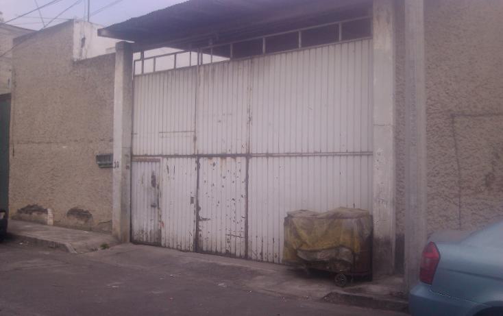 Foto de terreno habitacional en venta en  , carlos hank gonzalez, iztapalapa, distrito federal, 1684466 No. 02