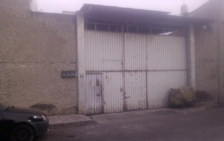 Foto de terreno habitacional en venta en  , carlos hank gonzalez, iztapalapa, distrito federal, 1684466 No. 03