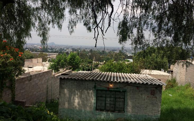 Foto de terreno habitacional en venta en  , carlos hank gonzález, san mateo atenco, méxico, 1440009 No. 01