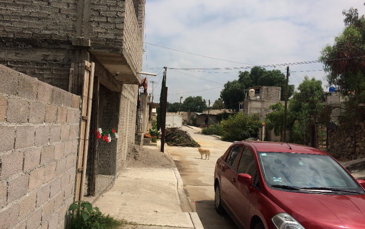 Foto de terreno habitacional en venta en  , carlos hank gonzález, san mateo atenco, méxico, 1440009 No. 02