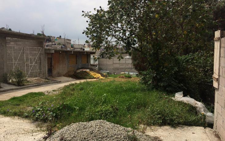Foto de terreno habitacional en venta en  , carlos hank gonzález, san mateo atenco, méxico, 1440009 No. 03