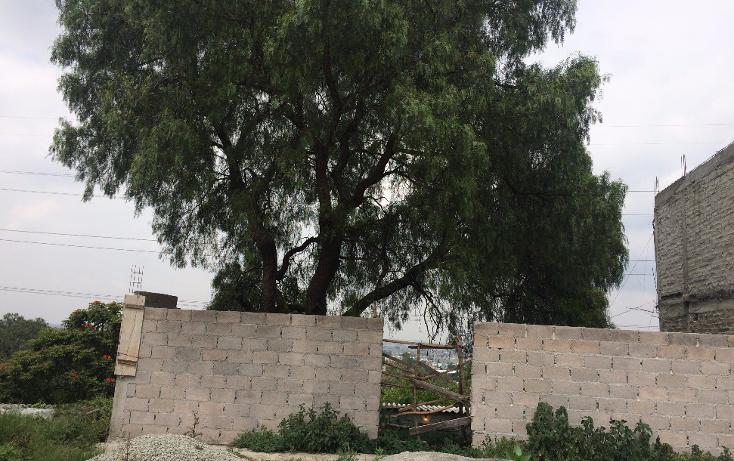 Foto de terreno habitacional en venta en  , carlos hank gonzález, san mateo atenco, méxico, 1440009 No. 04