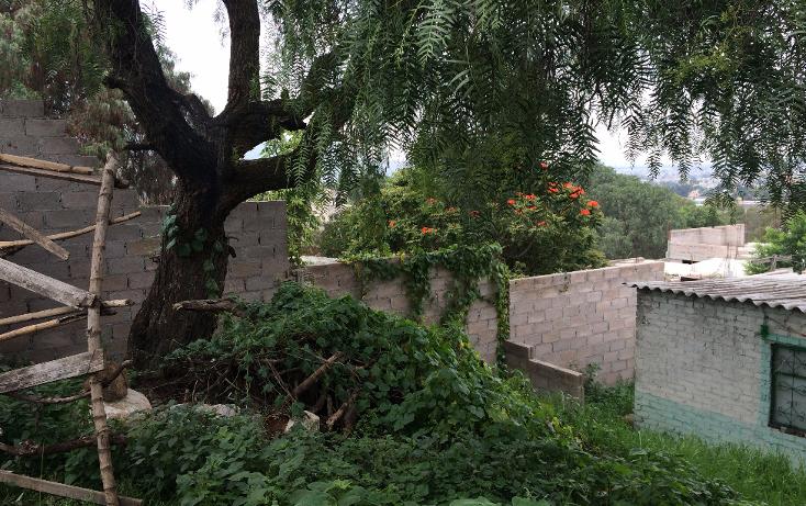 Foto de terreno habitacional en venta en  , carlos hank gonzález, san mateo atenco, méxico, 1440009 No. 05