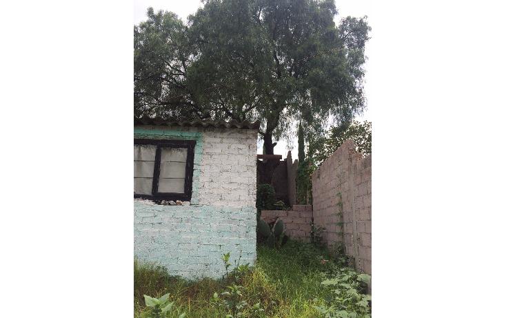 Foto de terreno habitacional en venta en  , carlos hank gonzález, san mateo atenco, méxico, 1440009 No. 06