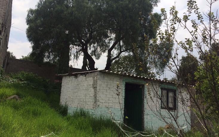 Foto de terreno habitacional en venta en  , carlos hank gonzález, san mateo atenco, méxico, 1440009 No. 07