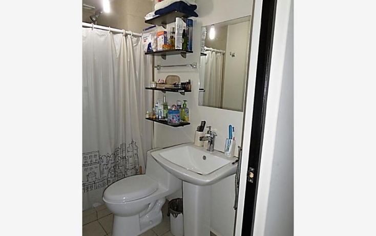 Foto de departamento en renta en  196, buenavista, cuauhtémoc, distrito federal, 2814454 No. 07