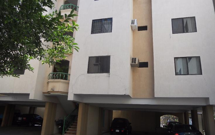 Foto de departamento en renta en carlos lineo 663-204 calle , chapultepec, culiacán, sinaloa, 1697842 No. 02