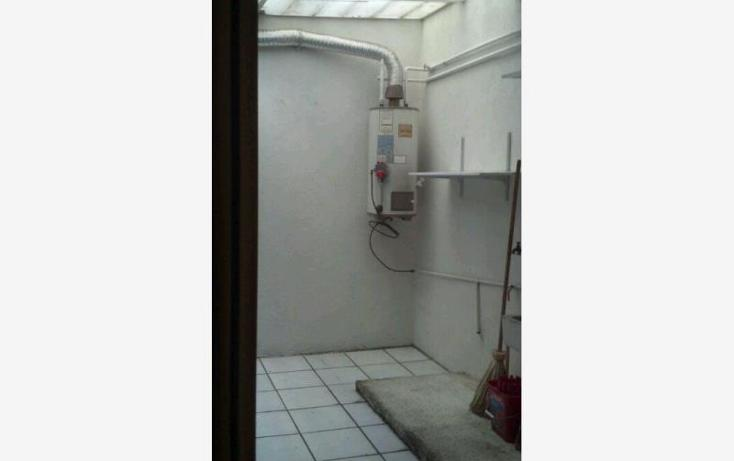 Foto de departamento en venta en  , carlos maria de bustamante, morelia, michoacán de ocampo, 2010436 No. 10
