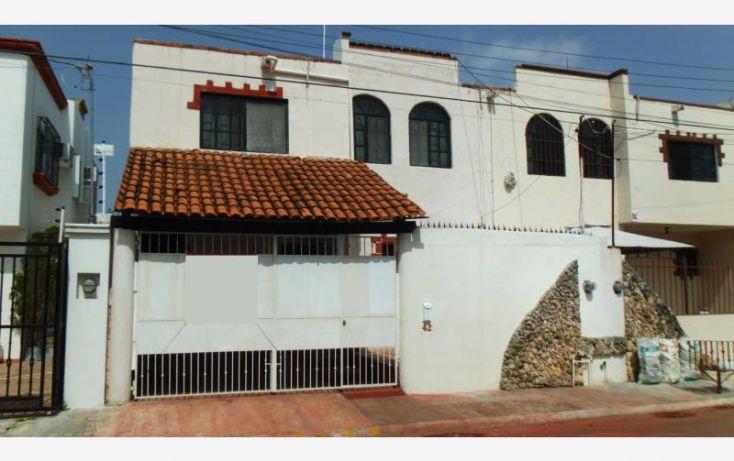 Foto de casa en venta en carlos pereira 42, álamos i, benito juárez, quintana roo, 1152987 no 01