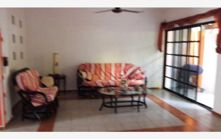 Foto de casa en venta en carlos pereira 42, álamos i, benito juárez, quintana roo, 1152987 no 04