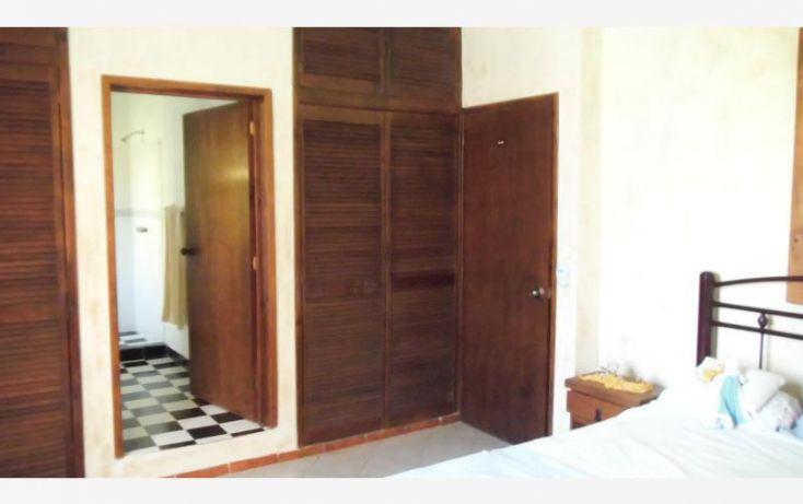 Foto de casa en venta en carlos pereira 42, álamos i, benito juárez, quintana roo, 1152987 no 07