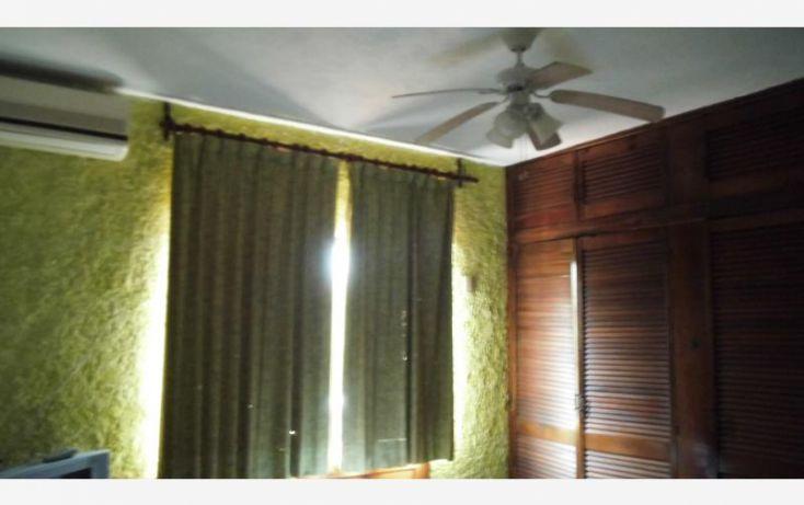 Foto de casa en venta en carlos pereira 42, álamos i, benito juárez, quintana roo, 1152987 no 10