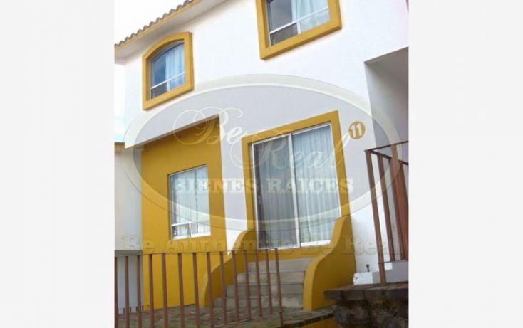 Foto de casa en venta en carlos r smith 11, las margaritas, xalapa, veracruz, 1744251 no 01