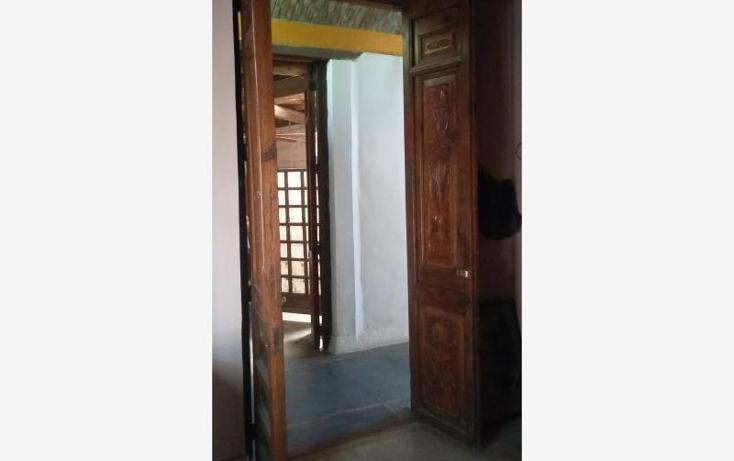 Foto de casa en venta en  , carlos real (san carlos), lerdo, durango, 1373045 No. 06