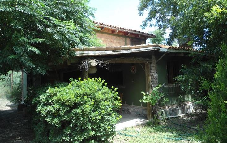 Foto de casa en venta en  , carlos real (san carlos), lerdo, durango, 1373045 No. 18