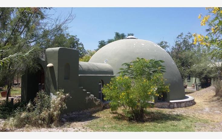 Foto de casa en venta en  , carlos real (san carlos), lerdo, durango, 1373045 No. 21