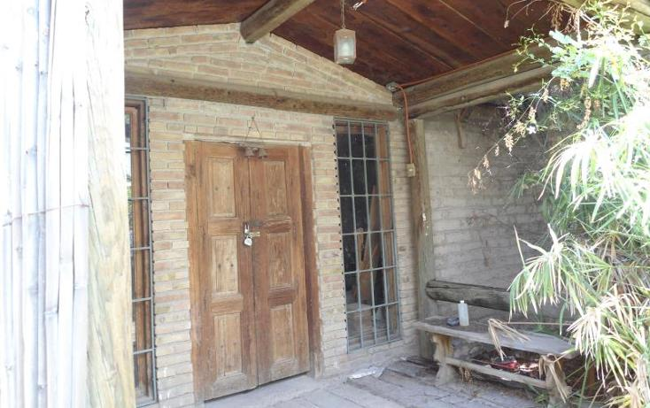 Foto de casa en venta en  , carlos real (san carlos), lerdo, durango, 1373045 No. 24