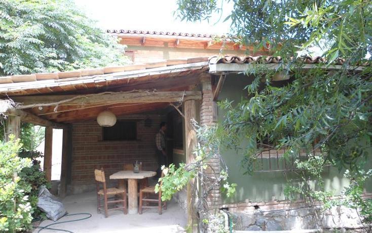 Foto de casa en venta en  , carlos real (san carlos), lerdo, durango, 1373045 No. 25