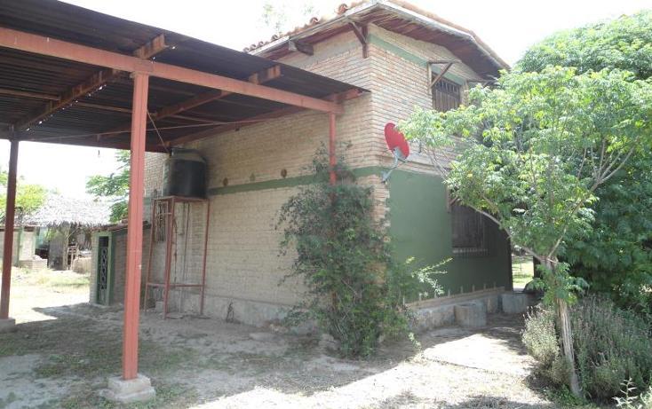 Foto de casa en venta en  , carlos real (san carlos), lerdo, durango, 1373045 No. 30