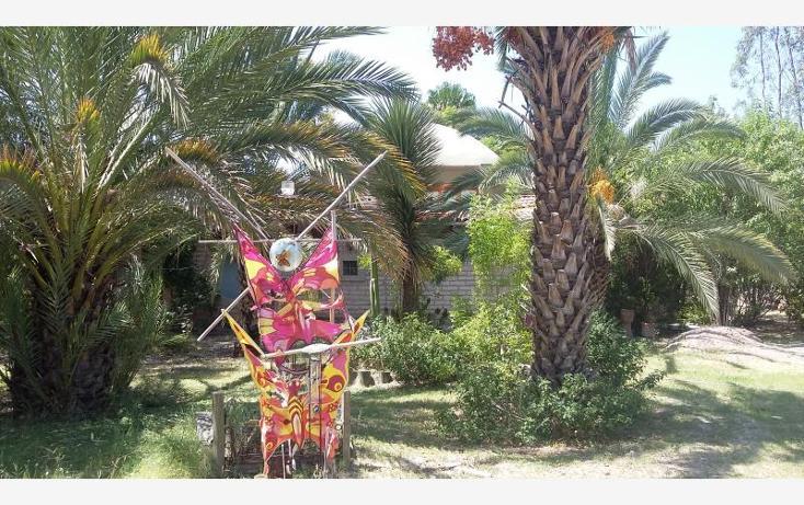 Foto de rancho en venta en  , carlos real (san carlos), lerdo, durango, 1373075 No. 16