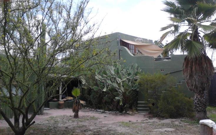 Foto de rancho en venta en  , carlos real (san carlos), lerdo, durango, 1373075 No. 30