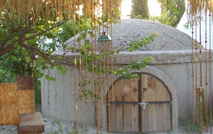 Foto de rancho en venta en  , carlos real (san carlos), lerdo, durango, 1373075 No. 45