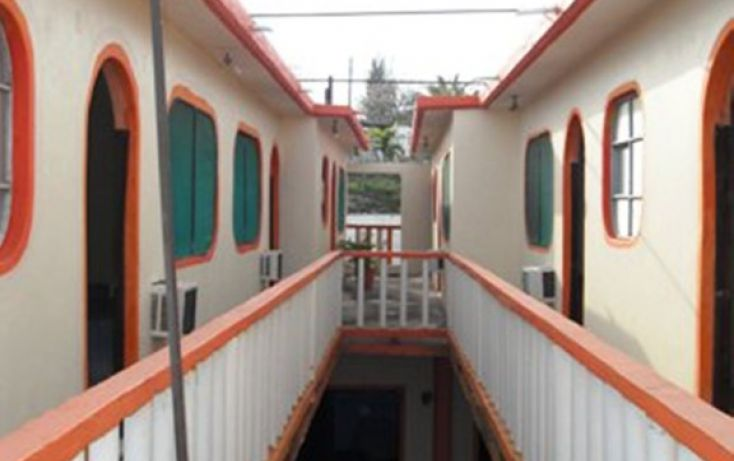 Foto de edificio en venta en carlos sainz de la peña, playa de chachalacas, ursulo galván, veracruz, 1705770 no 05