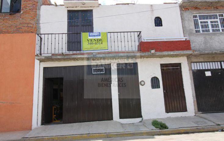 Foto de bodega en venta en carlos salazar 1, carlos salazar, morelia, michoacán de ocampo, 1028691 no 01