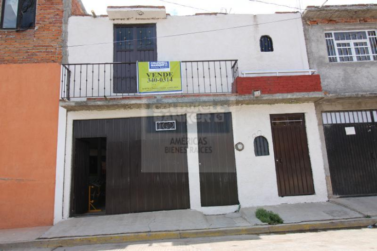 Foto de nave industrial en venta en carlos salazar 1, carlos salazar, morelia, michoacán de ocampo, 1028691 No. 01