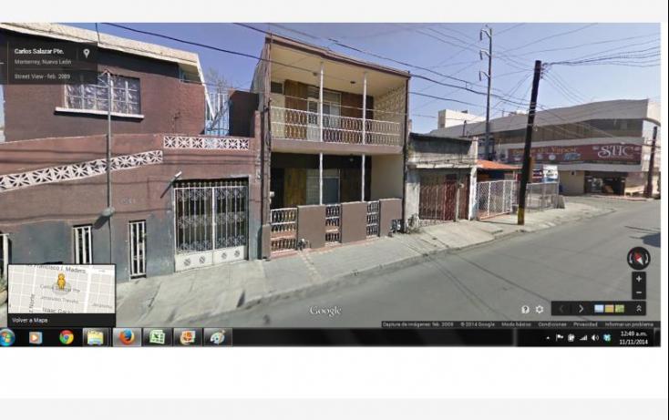 Foto de casa en venta en carlos salzar 1539, la finca, monterrey, nuevo león, 623953 no 01