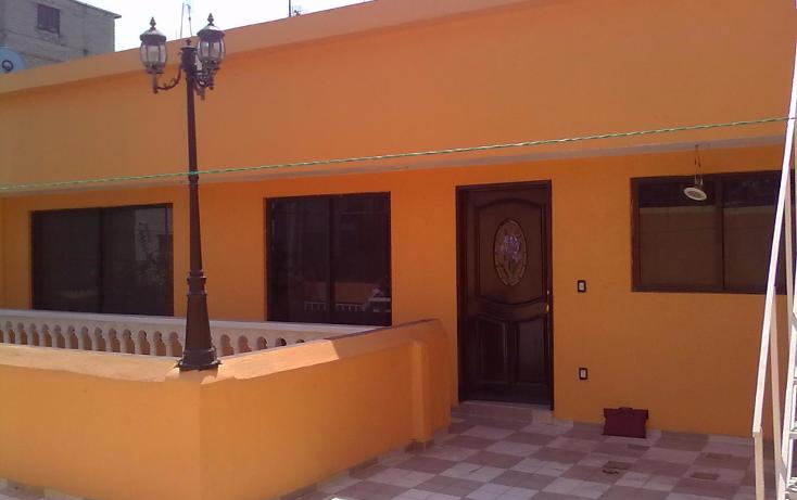 Foto de casa en venta en  , carlos zapata vela, iztacalco, distrito federal, 1194217 No. 01