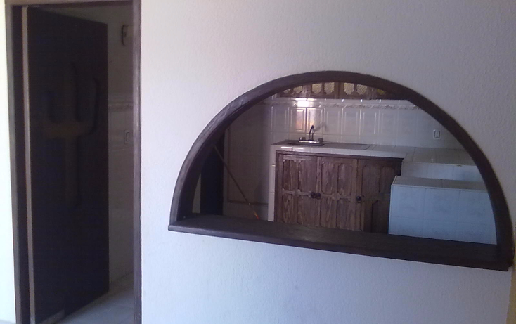 Foto de casa en venta en  , carlos zapata vela, iztacalco, distrito federal, 1194217 No. 05