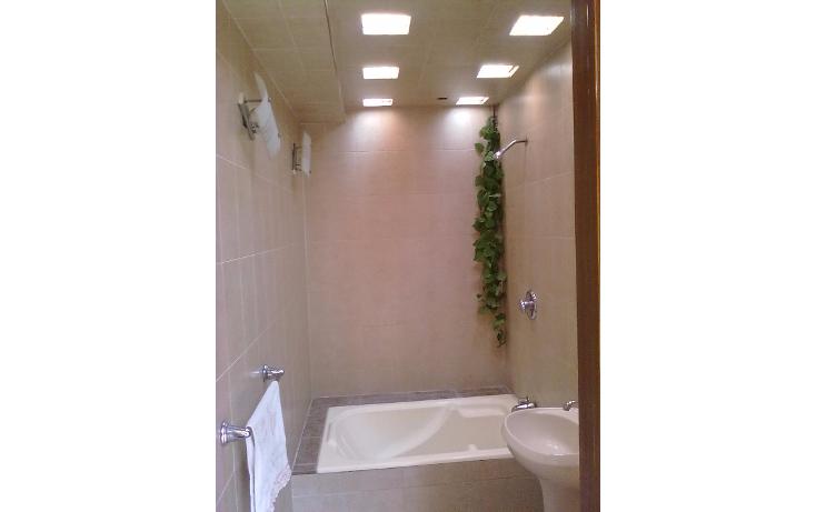 Foto de casa en venta en  , carlos zapata vela, iztacalco, distrito federal, 1194217 No. 09
