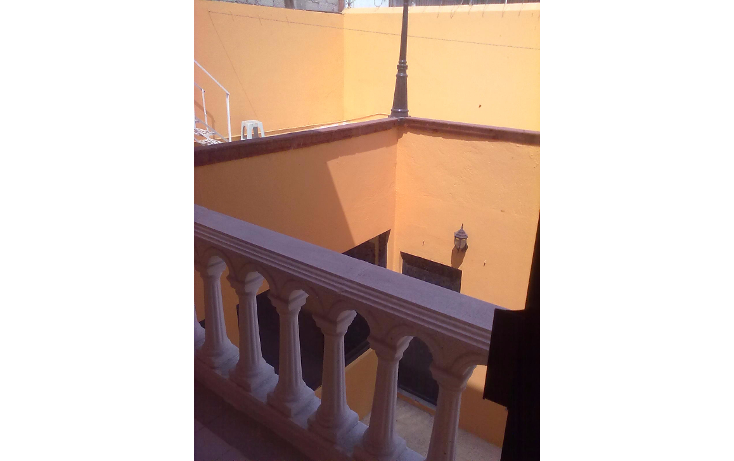 Foto de casa en venta en  , carlos zapata vela, iztacalco, distrito federal, 1194217 No. 15