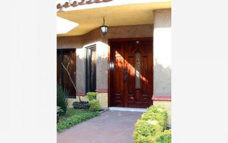 Foto de casa en renta en carmen 3, miguel hidalgo, tláhuac, df, 1723554 no 04