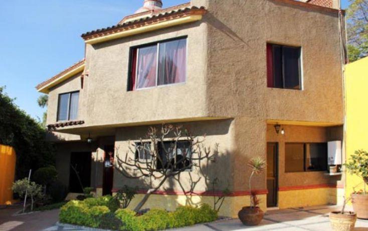 Foto de casa en renta en carmen 3, miguel hidalgo, tláhuac, df, 1723554 no 06