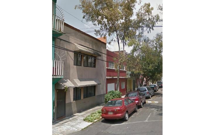 Foto de casa en venta en  , nativitas, benito juárez, distrito federal, 860813 No. 02