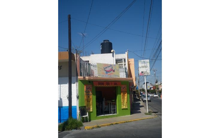 Foto de edificio en venta en  , carmen huexotitla, puebla, puebla, 1106243 No. 05