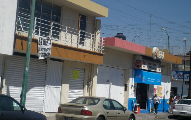 Foto de edificio en venta en  , carmen huexotitla, puebla, puebla, 1106243 No. 06