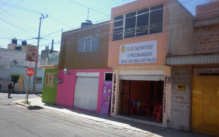 Foto de edificio en venta en  , carmen huexotitla, puebla, puebla, 1106243 No. 09